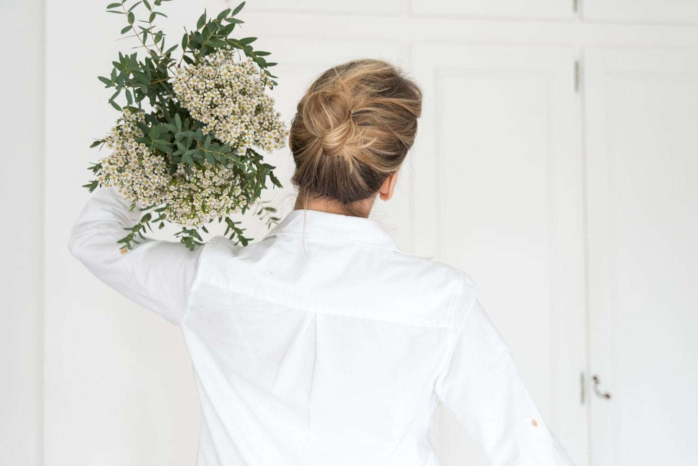 comment pr parer sa garde robe de printemps le dressing id al. Black Bedroom Furniture Sets. Home Design Ideas