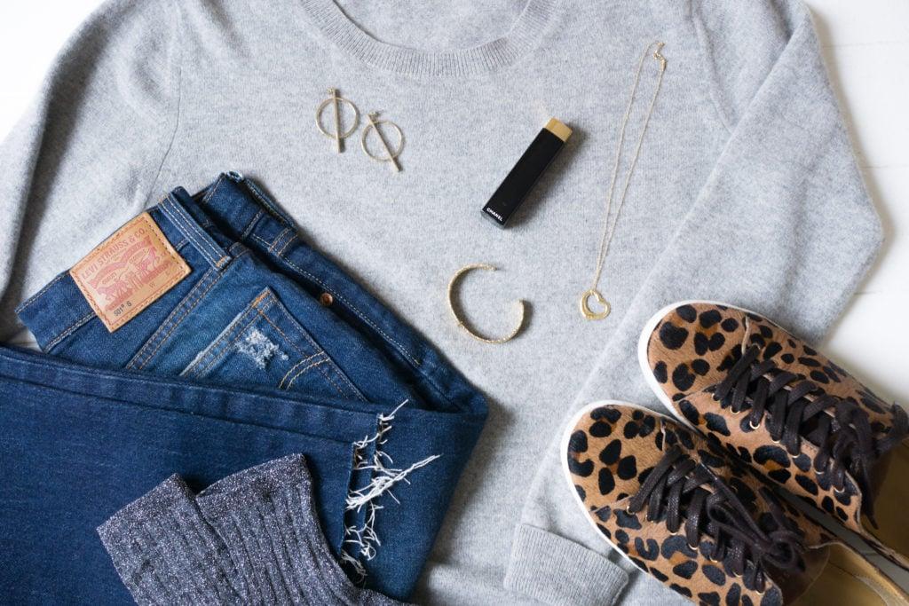 30e7bf742bc 5 conseils pour trouver votre style - Le Dressing Idéal