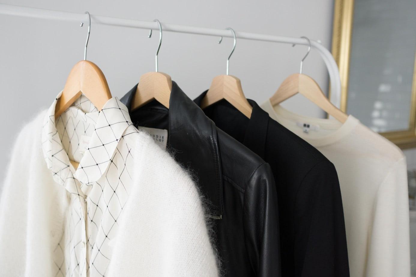 bye bye dressing d 39 hiver mon bilan le dressing id al. Black Bedroom Furniture Sets. Home Design Ideas