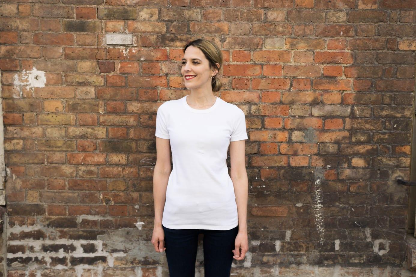 caa2b792653 Le tee-shirt blanc basique parfait   mon comparatif - Le Dressing Idéal