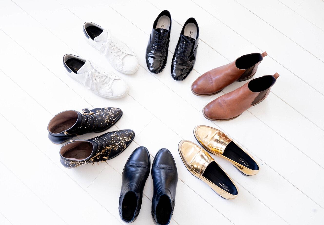 5 paires de chaussures plates à avoir dans son dressing Le