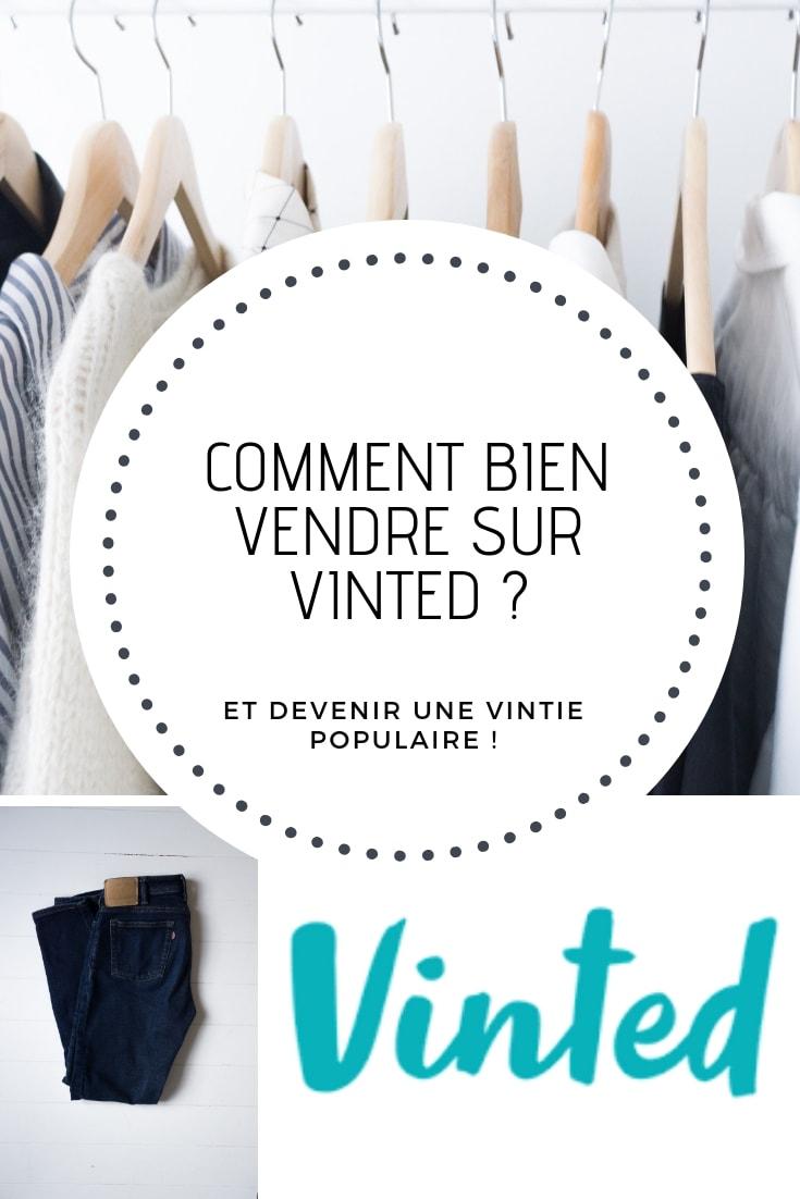 512660b06fea6 Comment bien vendre sur Vinted   - Le Dressing Idéal