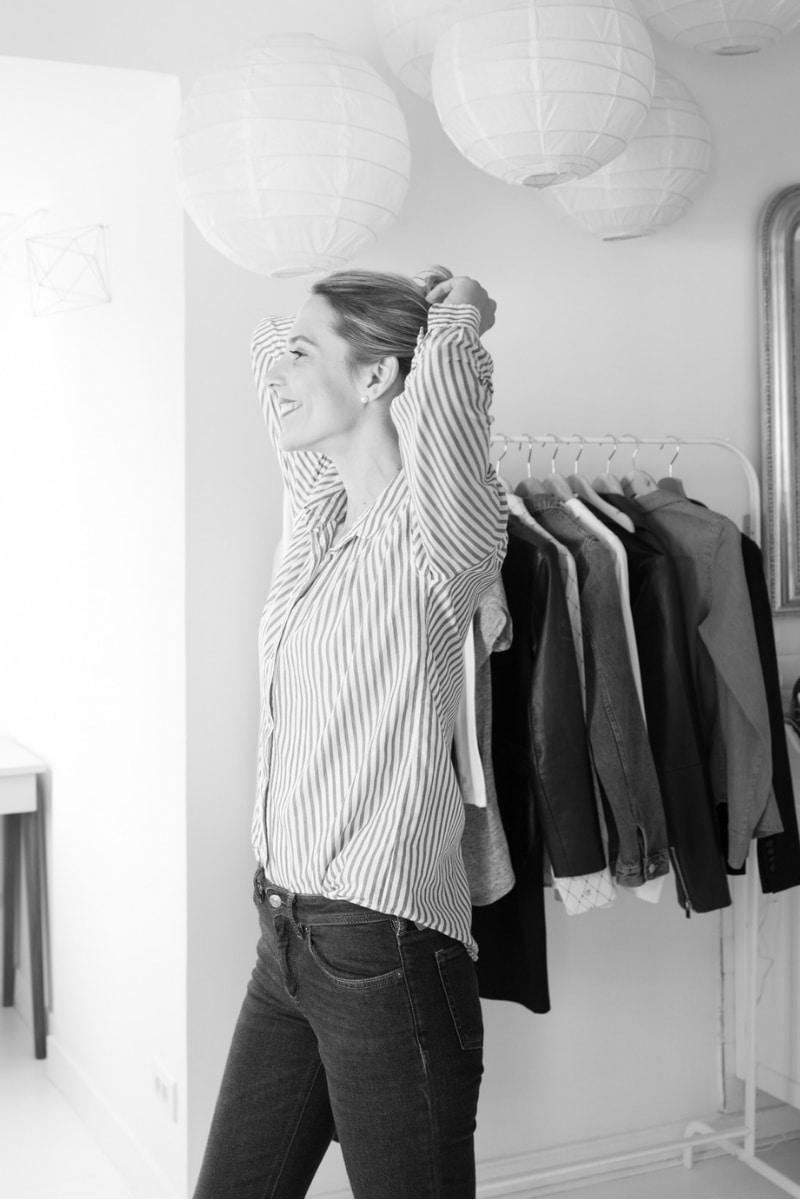7 astuces pour un dressing plus thique le dressing id al. Black Bedroom Furniture Sets. Home Design Ideas