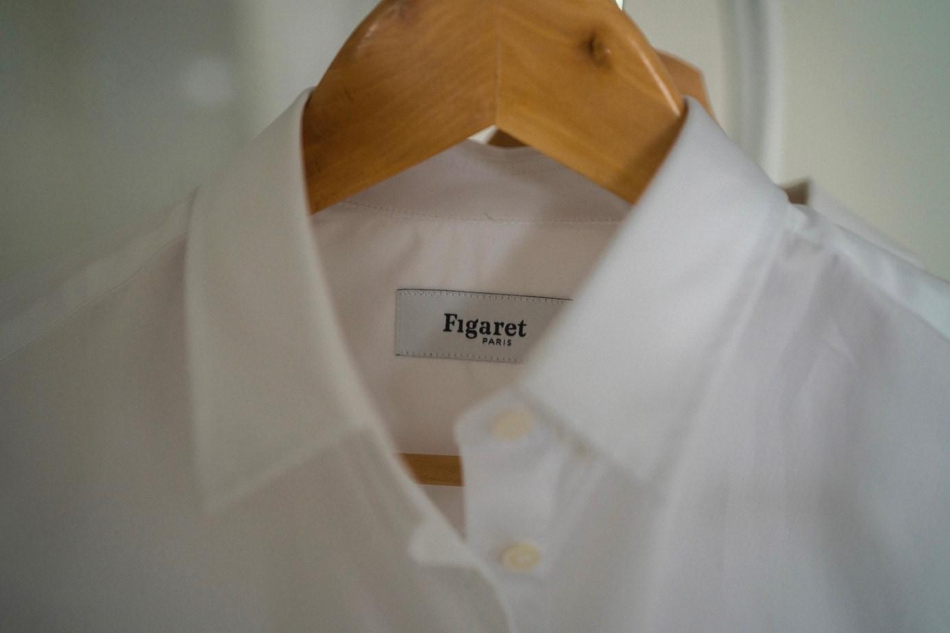Trouver la chemise blanche idéale   8 marques au banc d essai - Le ... 6aa9bd2049b4