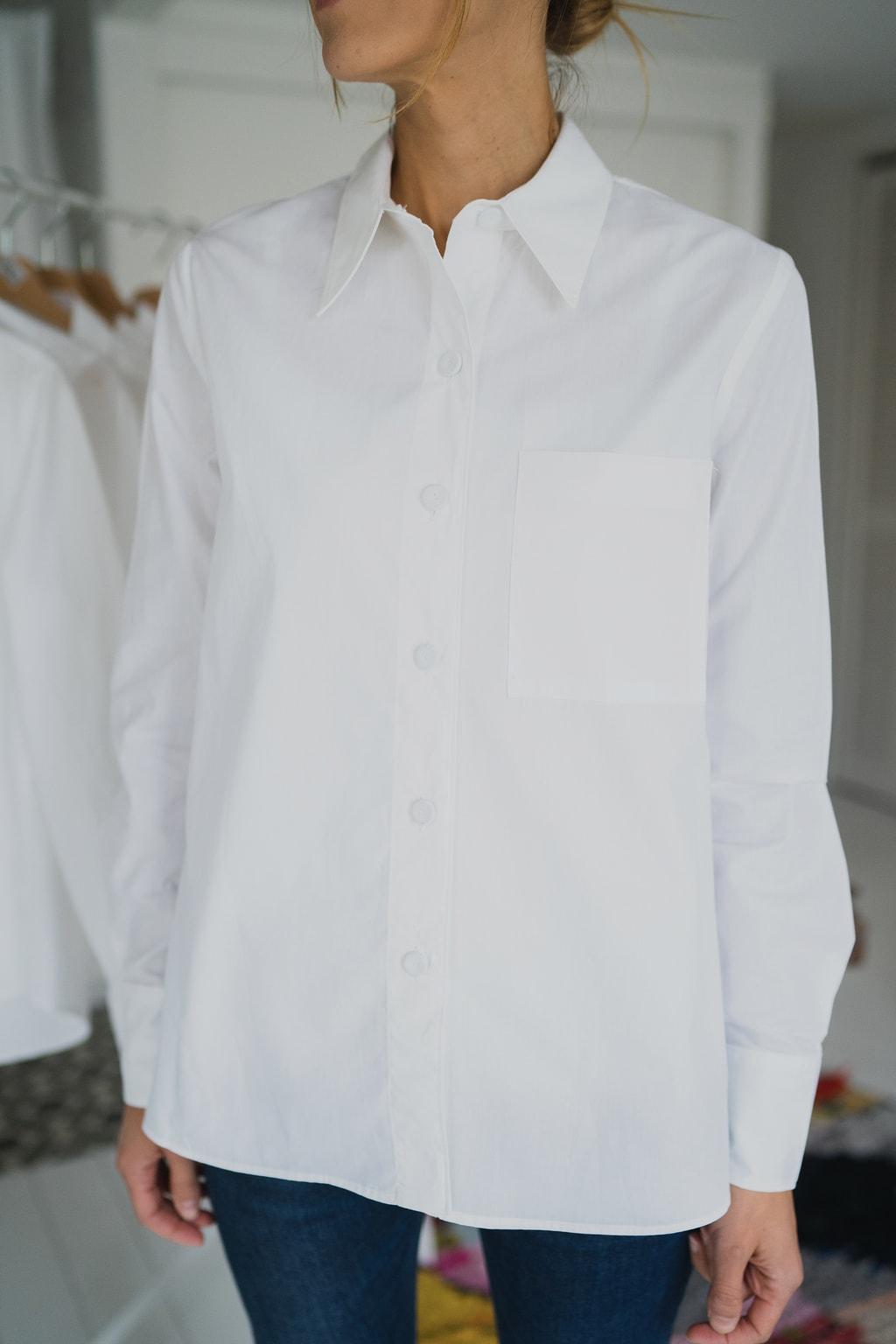 d3ae7601d18ae Trouver la chemise blanche idéale : 8 marques au banc d'essai - Le ...