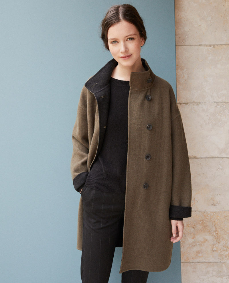 Bien choisir son manteau pour l hiver (+ ma sélection) - Le Dressing ... d770e8bb846