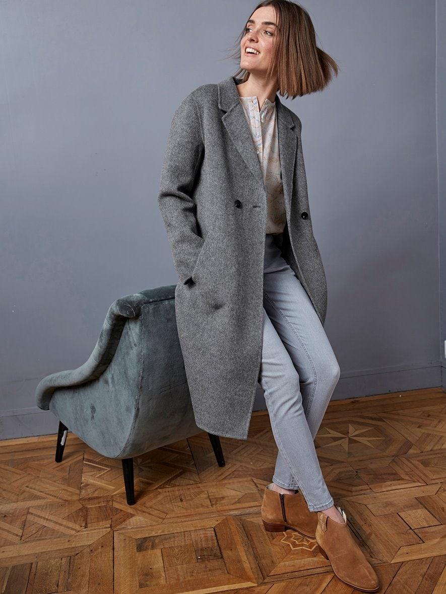 Bien choisir son manteau pour l hiver (+ ma sélection) - Le Dressing ... acf0ed66d457