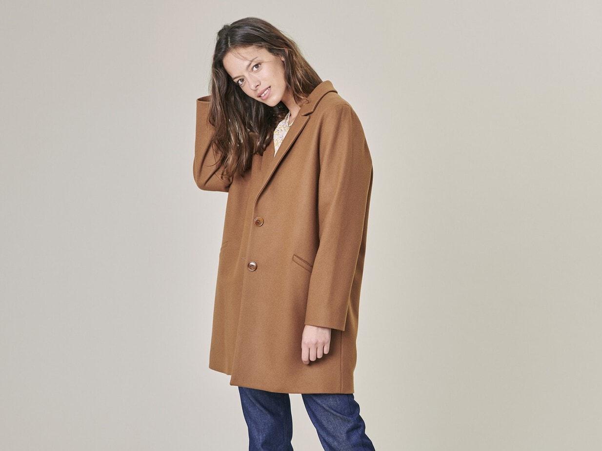 e043d8675080f Bien choisir son manteau pour l hiver (+ ma sélection) - Le Dressing ...