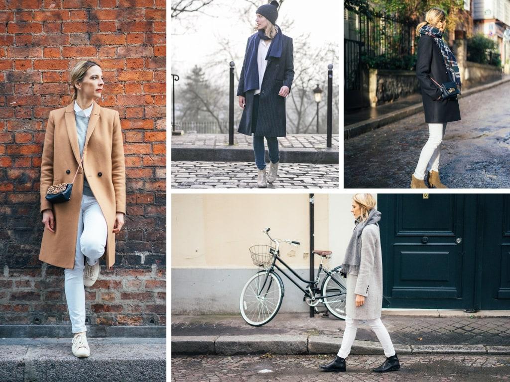 Tous les manteaux | Large choix sur