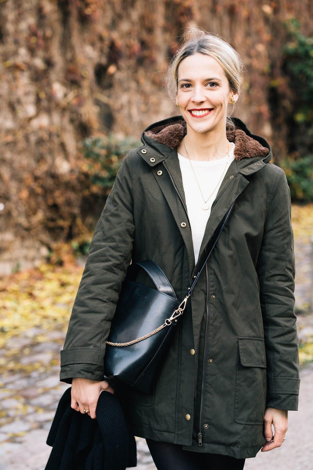 quel manteau femme pour la pluie
