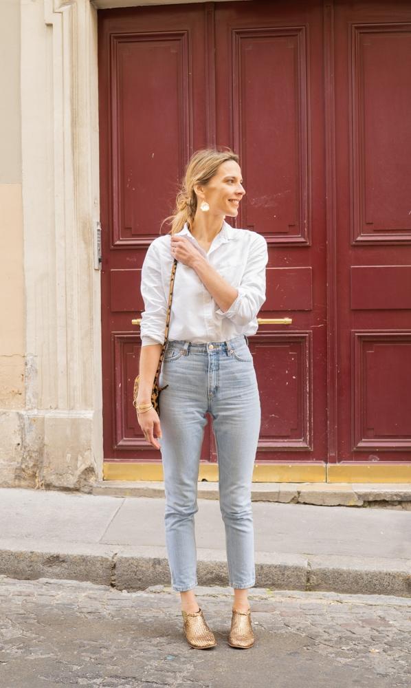 ed36edff5610f Pas facile de trouver un jean éco-responsable ! Le jean est pourtant un  essentiel de notre garde-robe