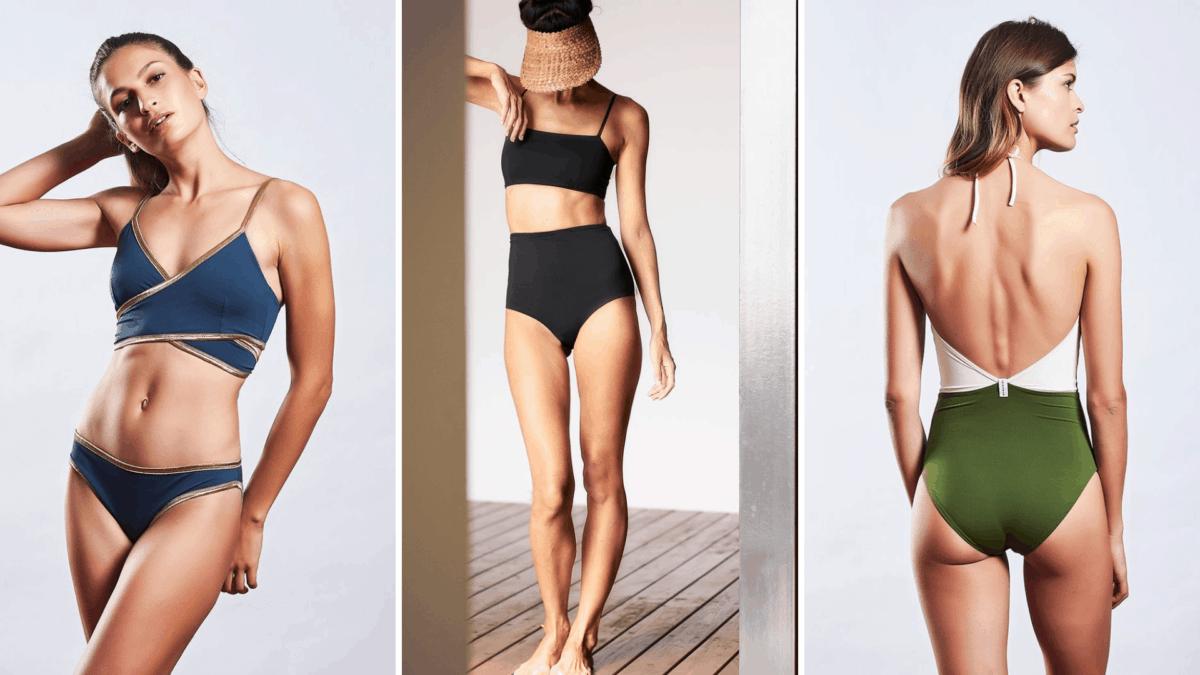ab6647e8e1 12 marques de maillots de bain éthiques pour l'été - Le Dressing Idéal