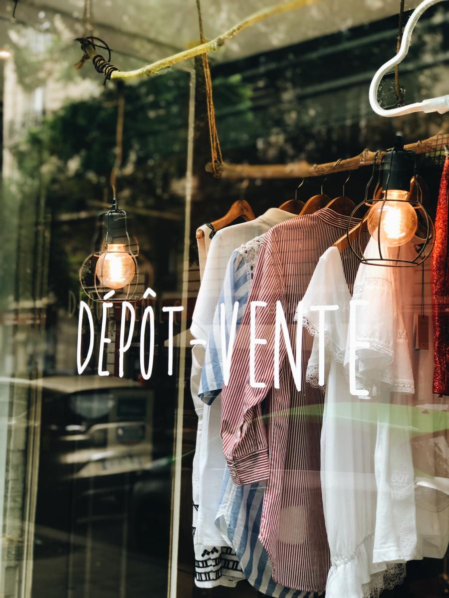 boutique bijoux porte auteuil